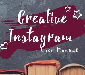 How a Creative Individual Should Keep His/Her Instagram Account