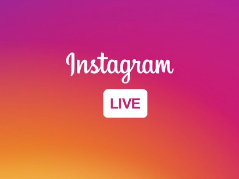 Instagram Live themes