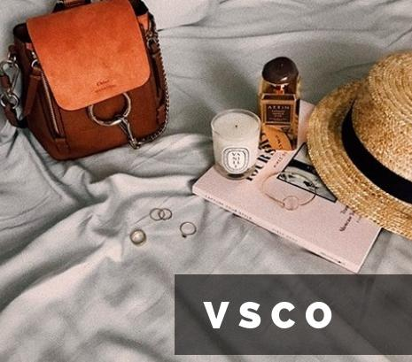 VSCO — a photo editing program. How to use it to make beautiful Instagram posts