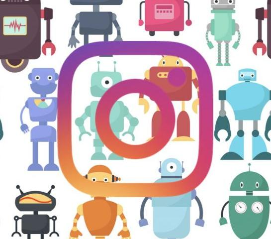 How to check instagram account for bots