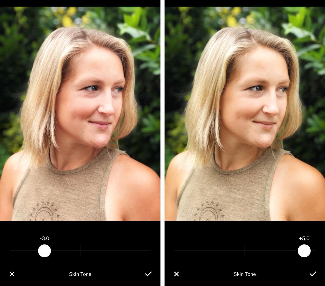 Как улучшить качество фото без вспышки
