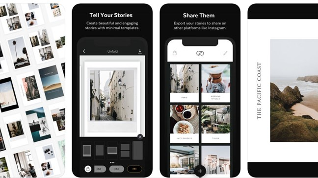 Instagram design tools