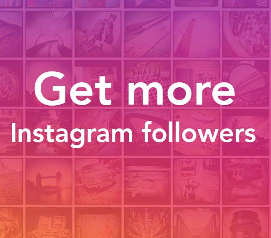 Distrust of users to the number of followers on Instagram