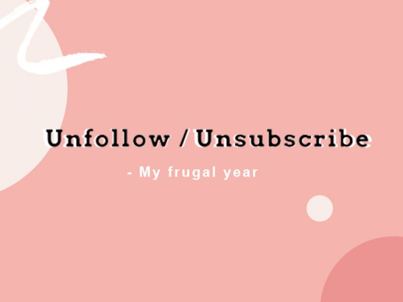 How to unsubscribe from subscribers and advertising on Instagram with one click