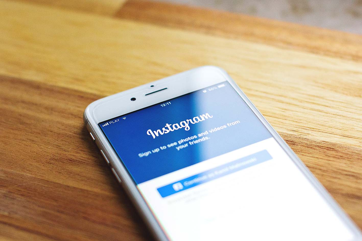 How To Write High-Quality Text For Photos On Instagram