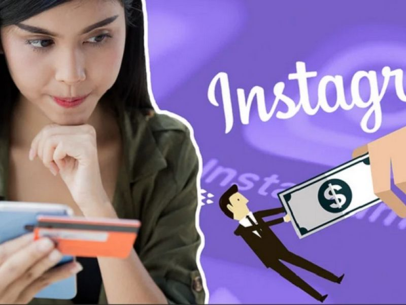 What to do if deceived in instagram store